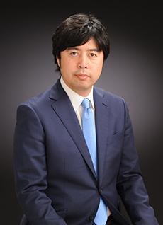 代表取締役社長 髙橋 誠