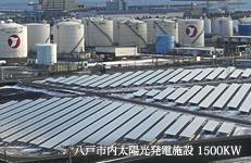 太陽光発電・風力発電