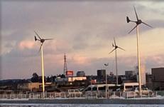 八戸西病院再生可能エネルギー導入工事