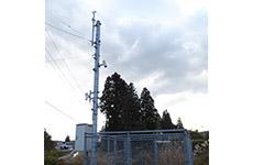 十和田三戸線外積寒地域道路整備(雪情報システム機器更新)