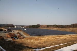 【青森県南部町】ソーラーパーク南部法師岡太陽光発電所が竣工しました。