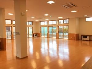 【青森県八戸市】小規模多機能ホーム椿寿園様新築工事が竣工しました。