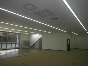 JA八戸 五戸支店新築工事が竣工しました。